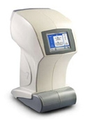 Stein Optometric Center non-contact tonometry (source:Reichert)